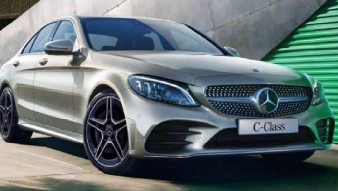 Mercedes-Benz C200 Progressive