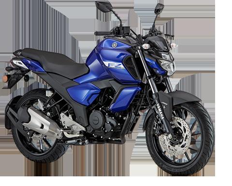 2019 Yamaha FZ-FI