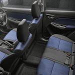 New Maruti Suzuki Baleno 2019 Interior And Space
