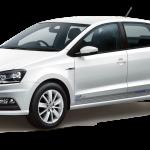 Volkswagen Special CUP Edition - Ameo