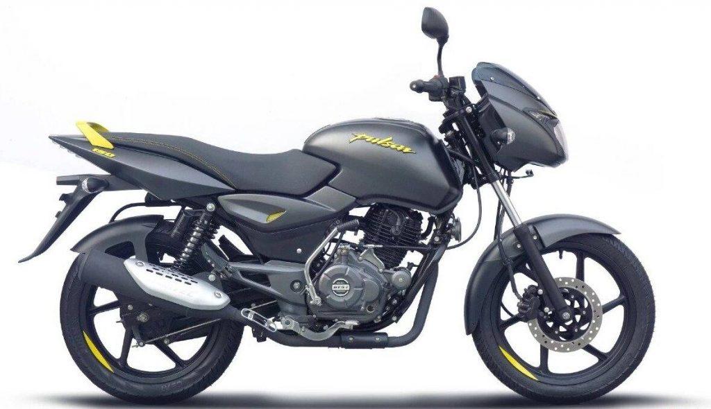 Types of Motorcycles #1 - Economuter - Honda Shine
