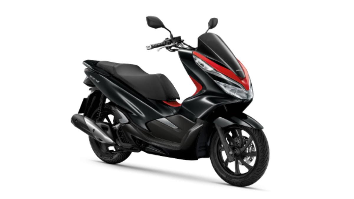 Honda Pcx 150 Thailand