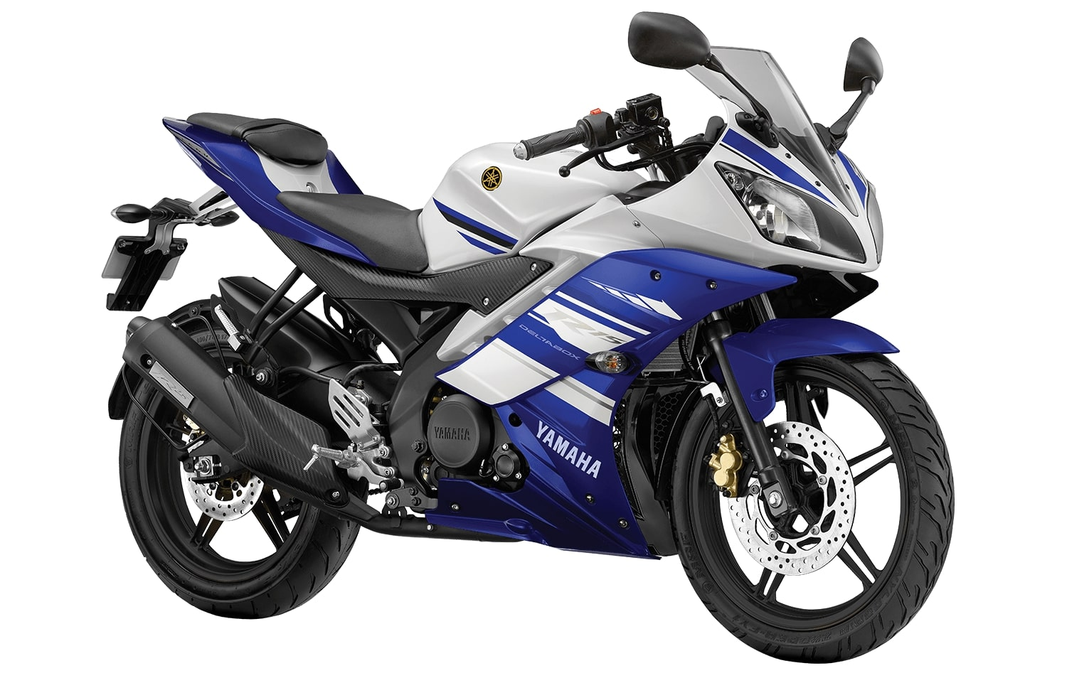 Sport Motorcycle - Yamaha YZF R15