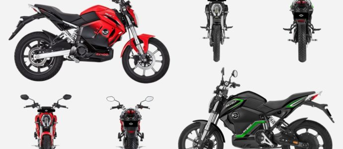 India's First Electric Motorcycles