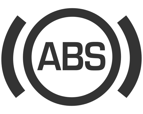 What is ABS - Antilock Braking System Symbol