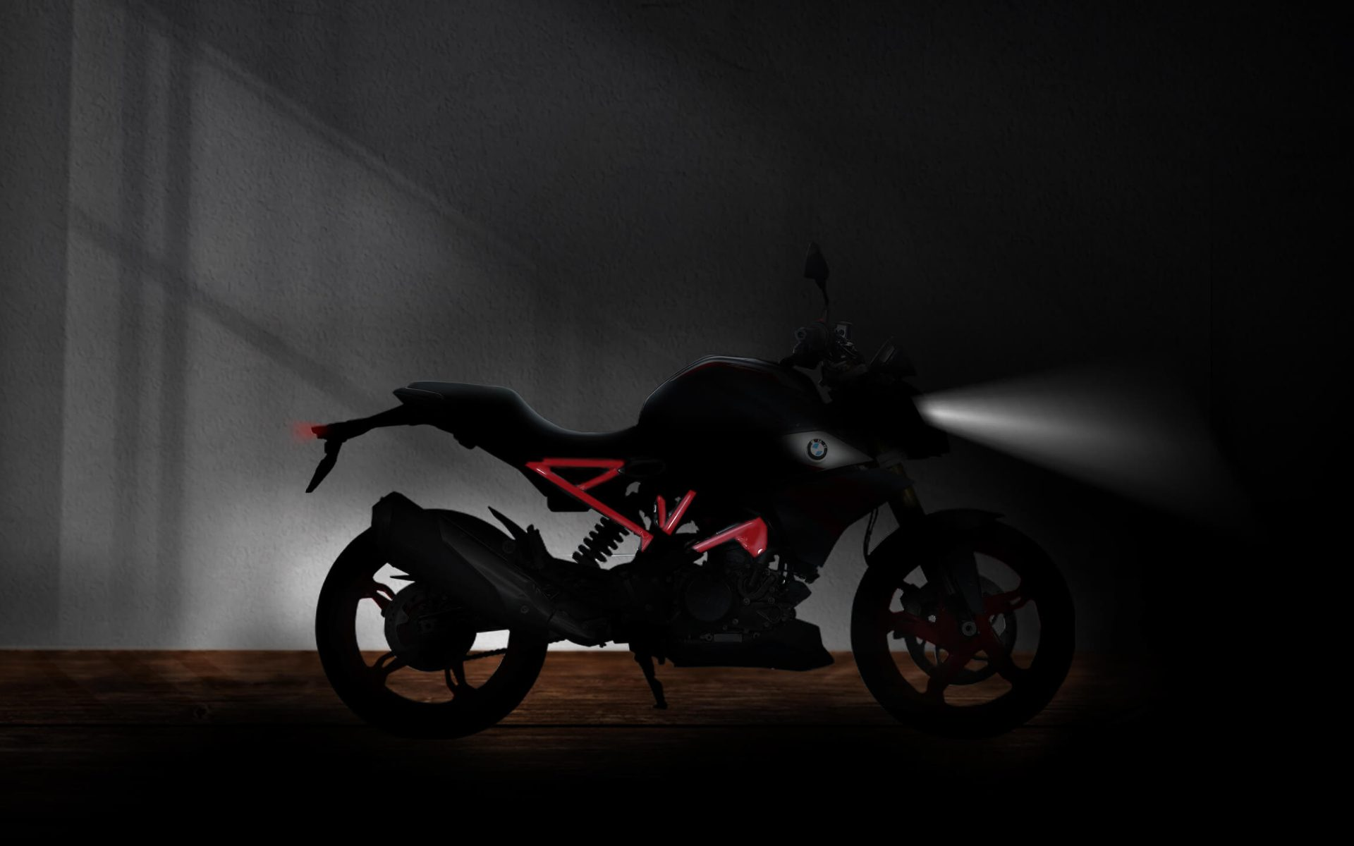 Bmw G 310 R India Pre Booking