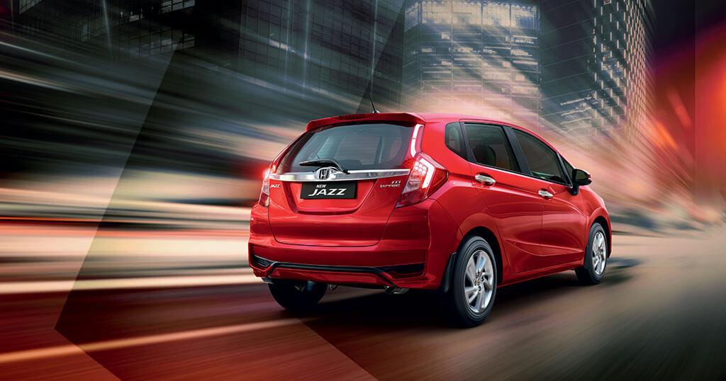 honda launches new car in india: honda jazz 2020 - toento