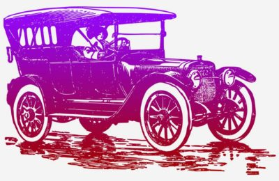 Real History Of The Automobile