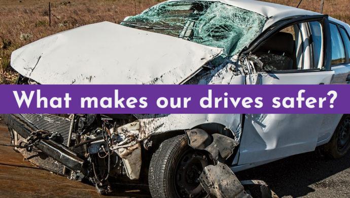 Safer Driving