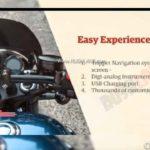 Royal Enfield Meteor 350 Leaked Brochure Easy Experience