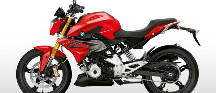 2020 Bmw G 310 R India