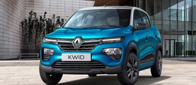 Renault Kwid Neotech Special Edition