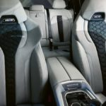 New X5 M Competition Seats And Interior