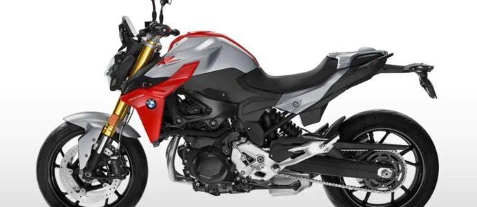 Bmw F900r India