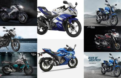 Best 150cc Bikes To Buy