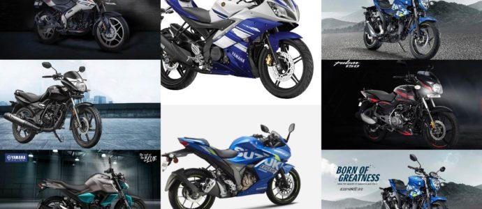 Best 150cc Bikes To Buy