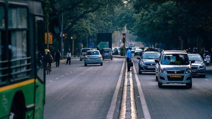 Ensure Safe Cab Journey